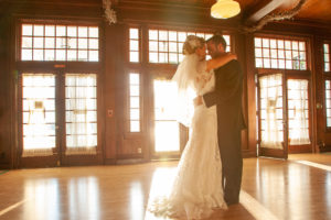 Waldenwoods Banquet Center Wedding of Megan & Casey Sturk