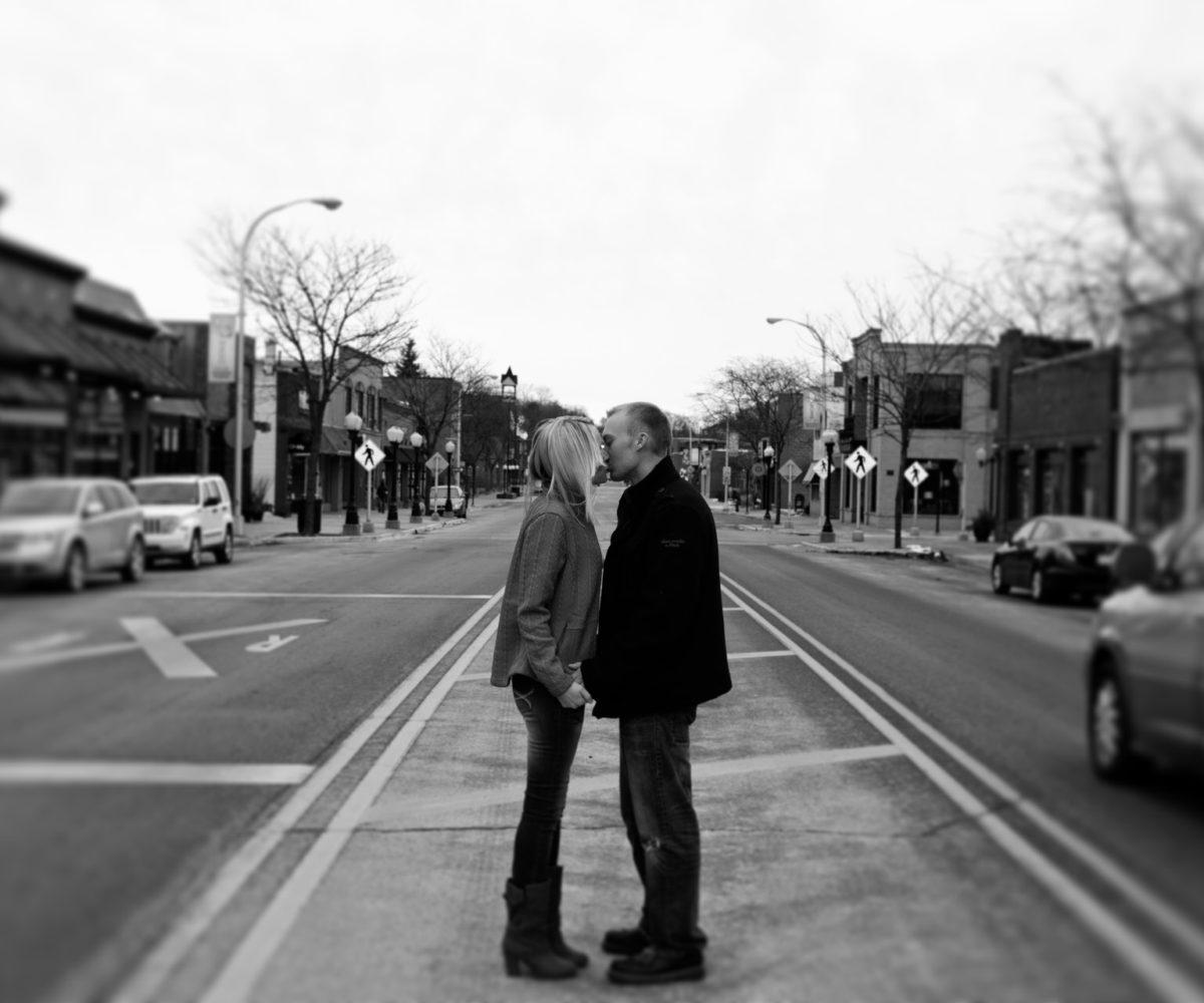 Carol & Shawn's Love Story