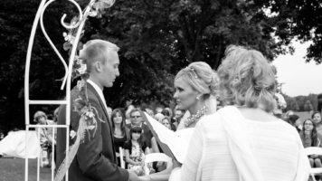 Carol & Shawn's Wedding at the Fox Hills (Classic) Golf & Banquet Center in Plymouth, MI
