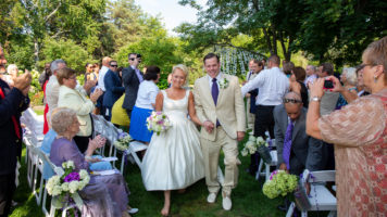 Adam and Lindsey's Wedding