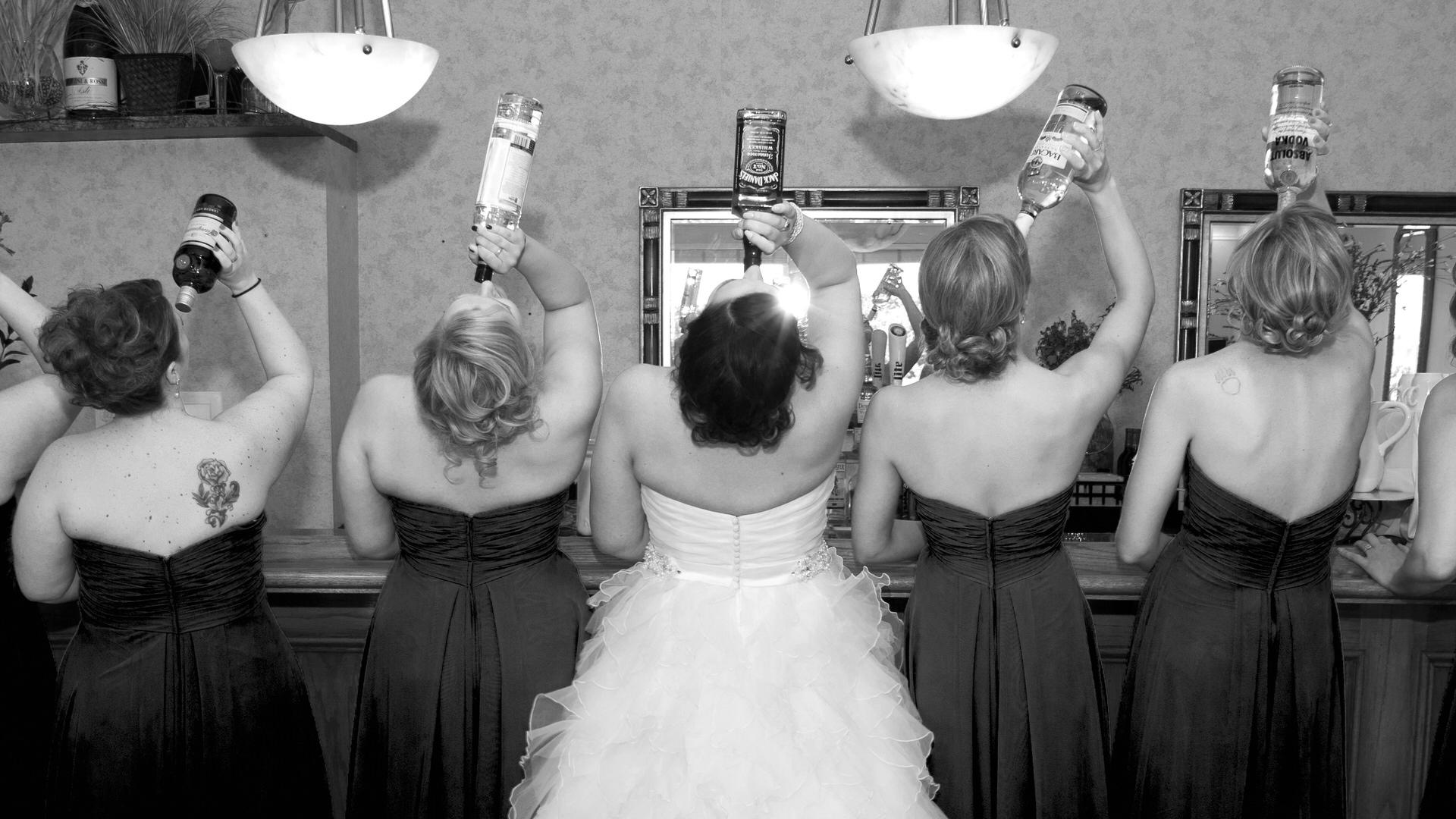 Brittany & Josh's Wedding @ Beacon Hill Golf Club, Commerce Township, MI